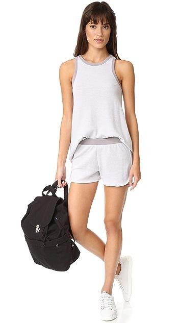 Yummie Thermal Shorts