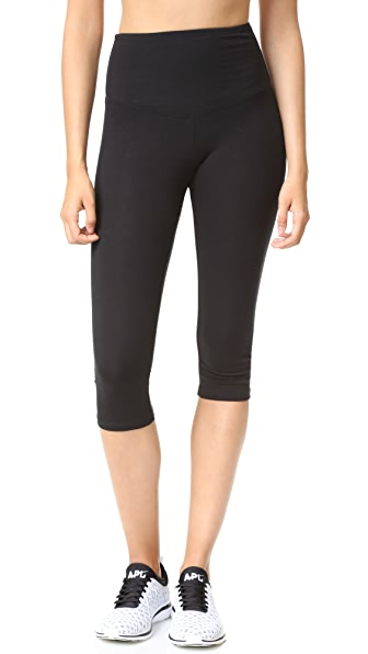 Yummie by Heather Thomson Talia Capri Leggings