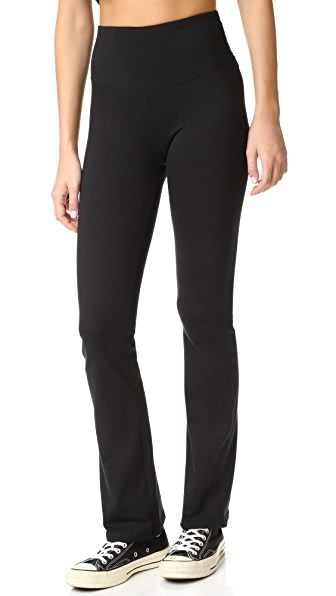 Yummie by Heather Thomson Jodi Boot Cut Leggings