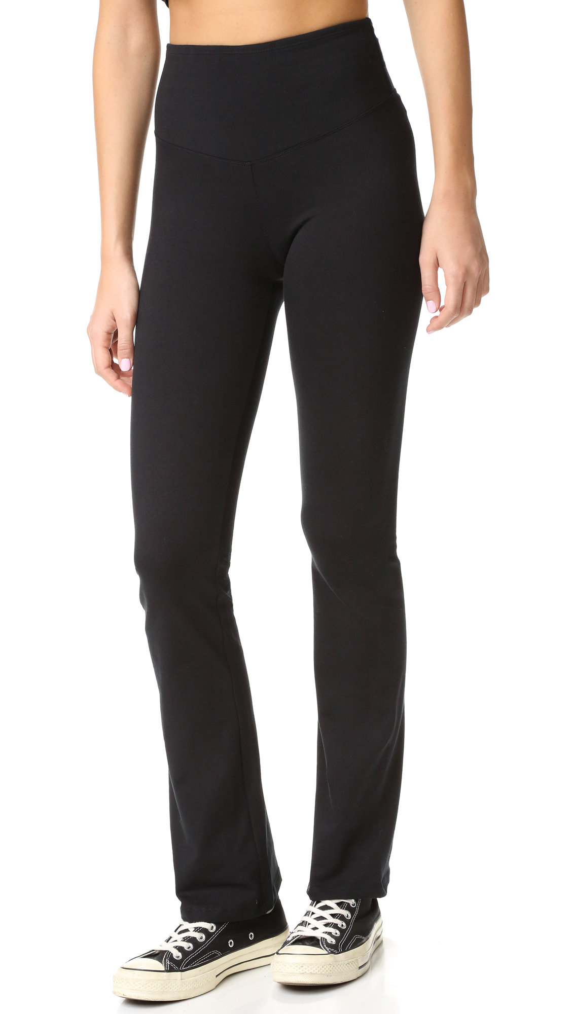 Jodi Boot Cut Leggings