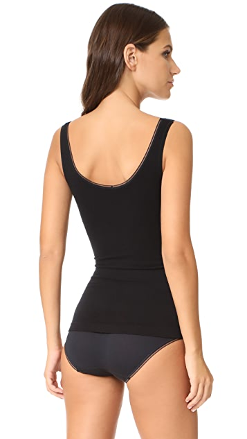 Yummie Seamlessly Shaped 2 Way Tank