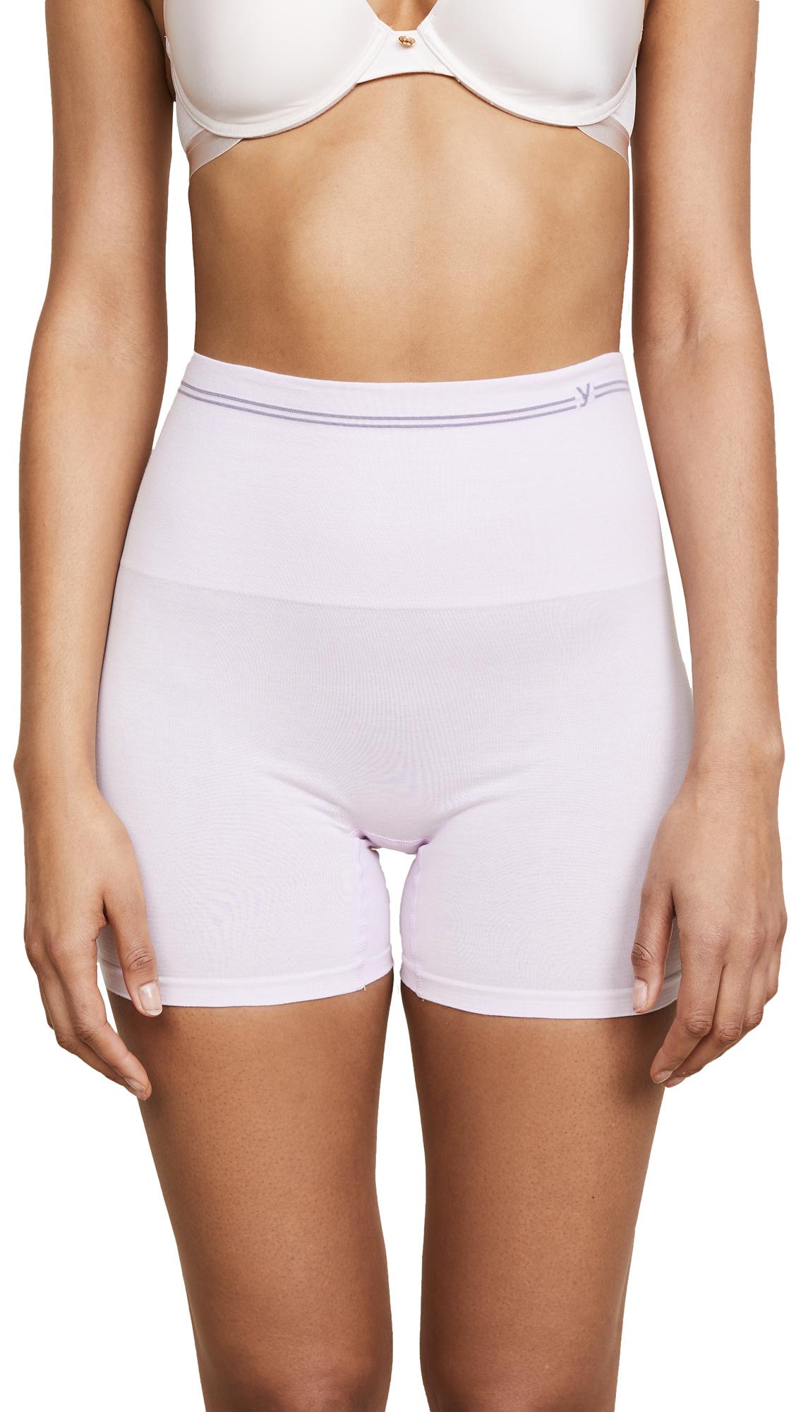 a787a71b23c78 YUMMIE Shaping Shorts