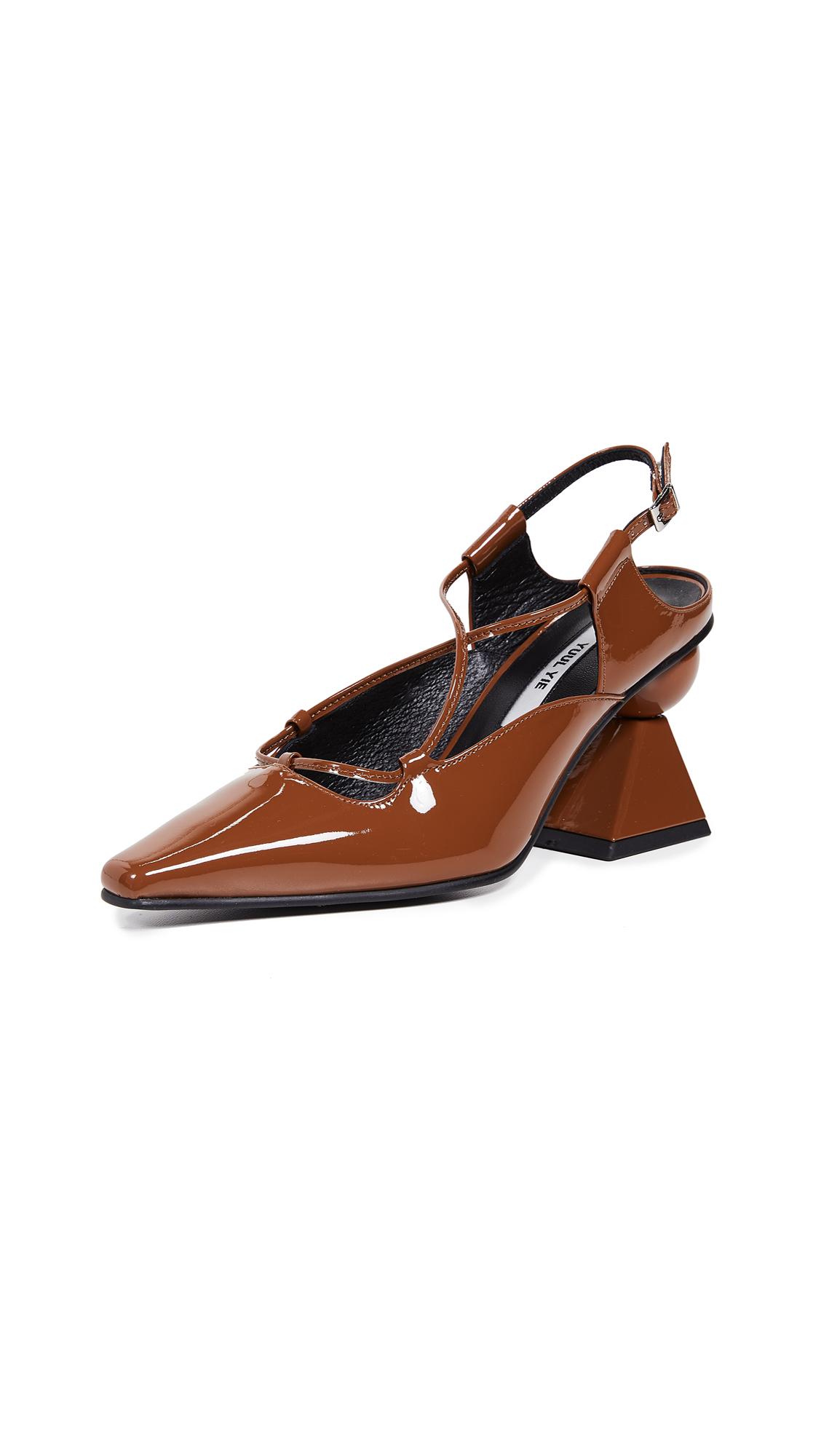 Yuul Yie Coy Sandals