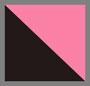 Pink Python/Black