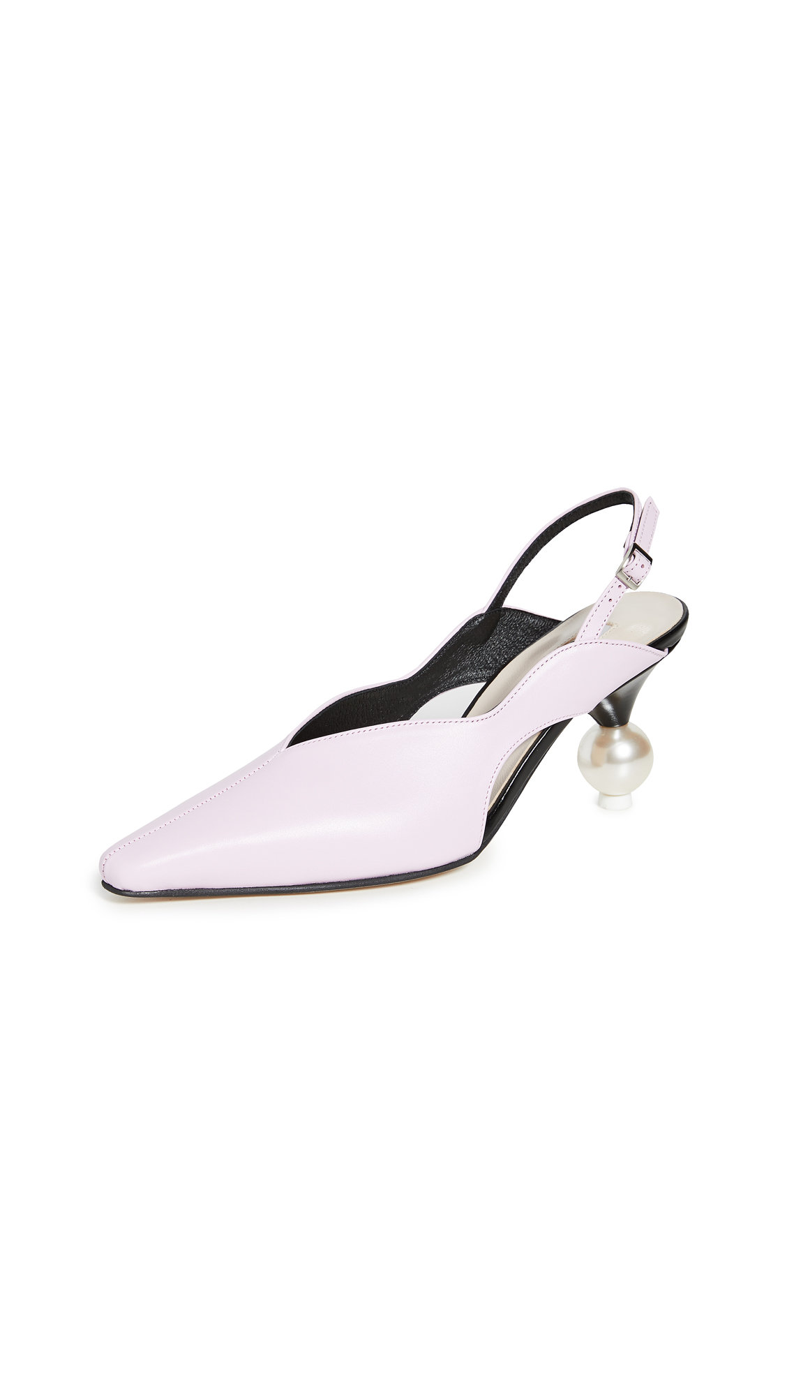 Yuul Yie Pumps DOREEN SLINGBACK PUMPS