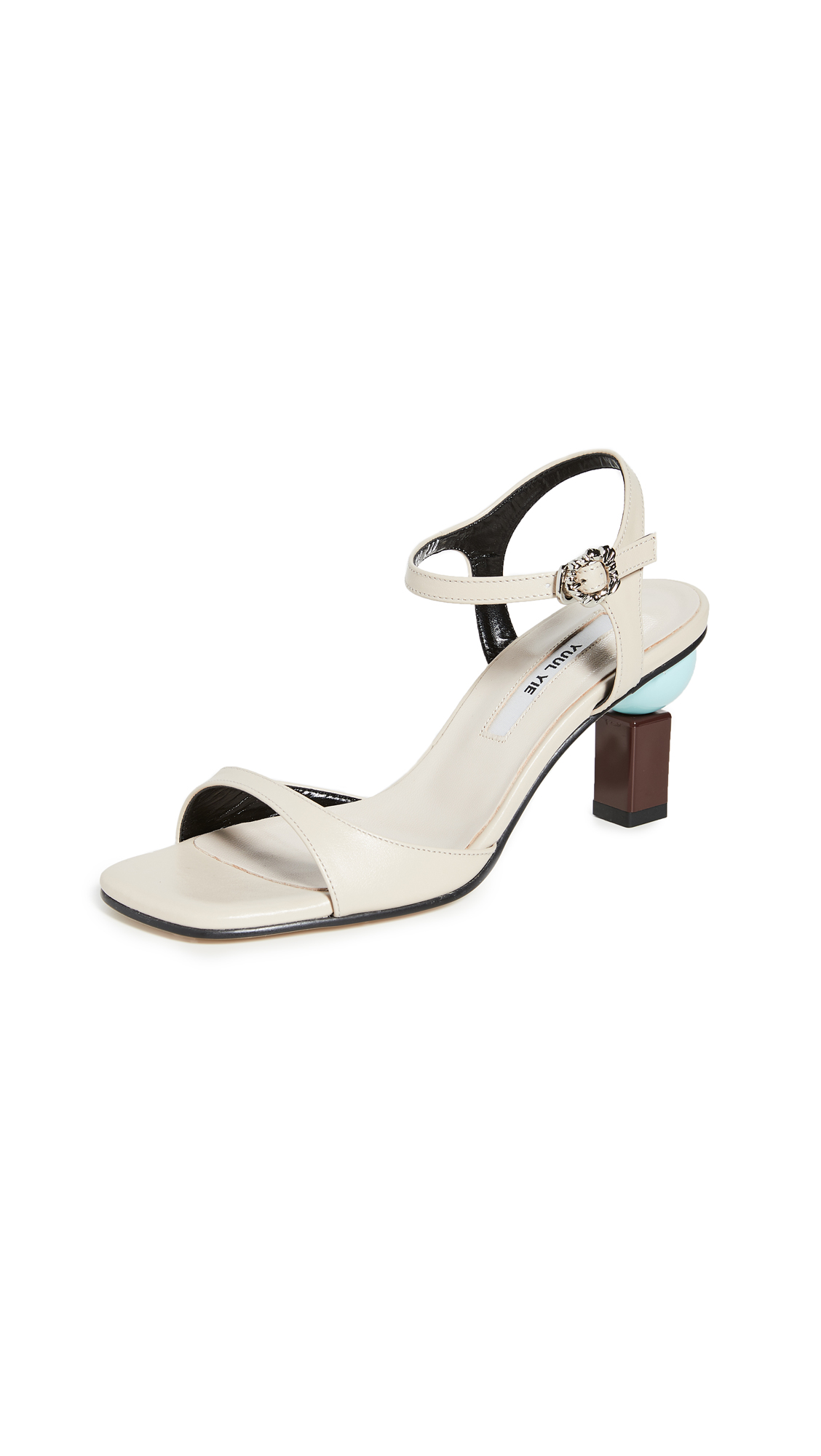 Buy Yuul Yie online - photo of Yuul Yie Sora Sandals