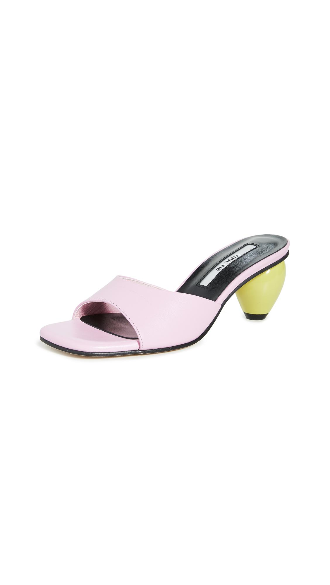 Buy Yuul Yie June Sandals online, shop Yuul Yie