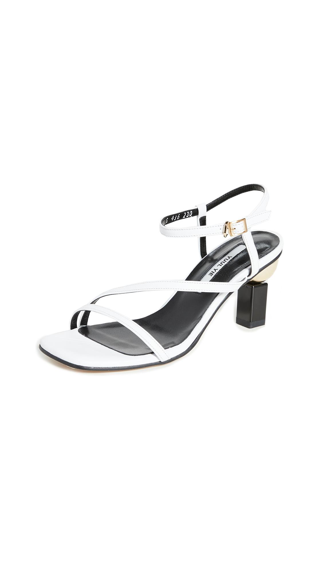 Buy Yuul Yie Sofia Sandals online, shop Yuul Yie