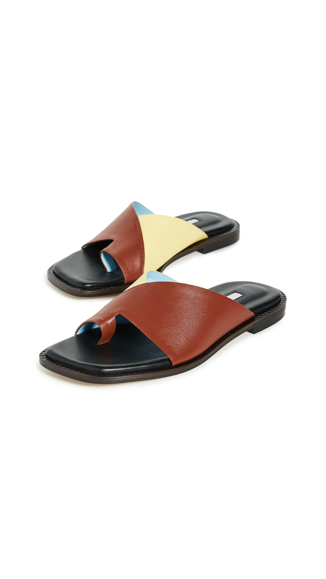 Yuul Yie Origami Sandals – 30% Off Sale