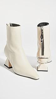 Yuul Yie Amoeba Glam Heel Boots