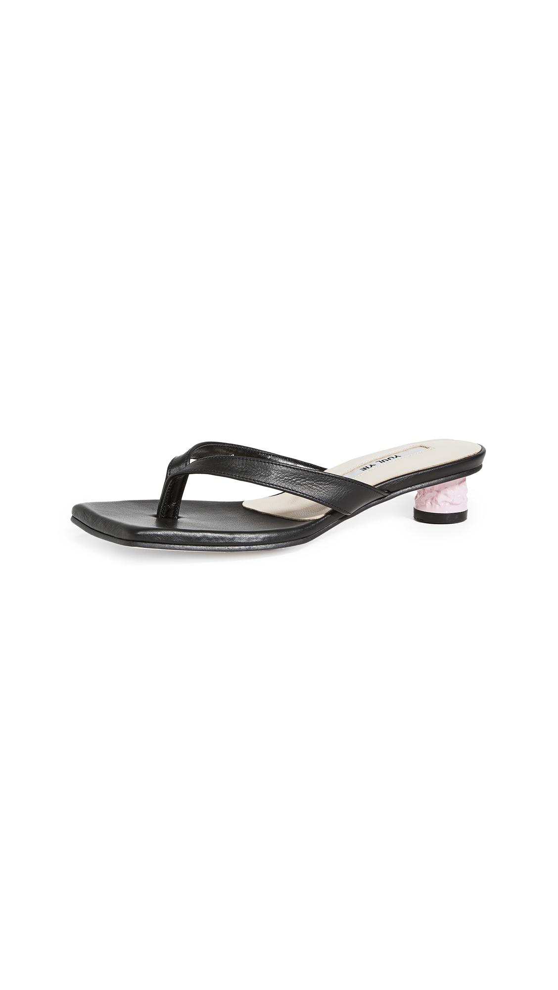 Yuul Yie Lala 3cm Flip Flops