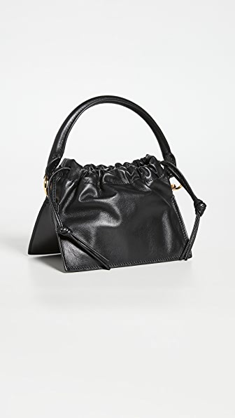 Yuzefi Clutches MINI BOM BAG