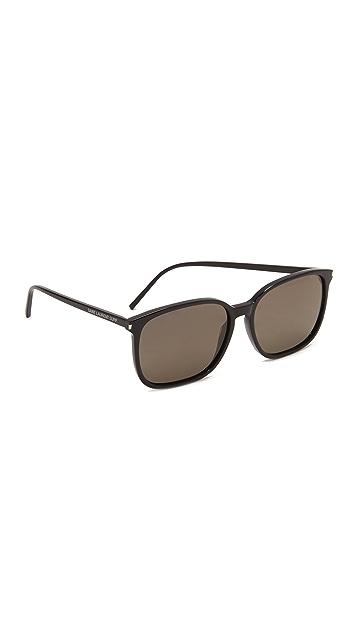 Saint Laurent SL 37 Sunglasses