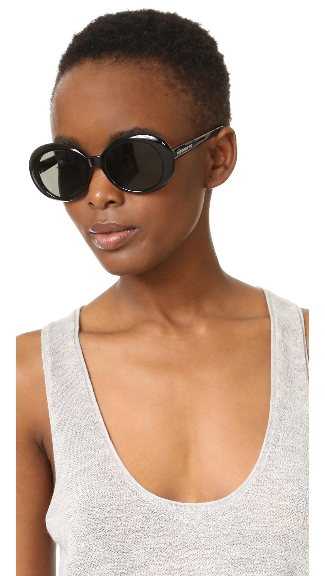 e5b1dbe1d3 Saint Laurent SL 98 California Sunglasses