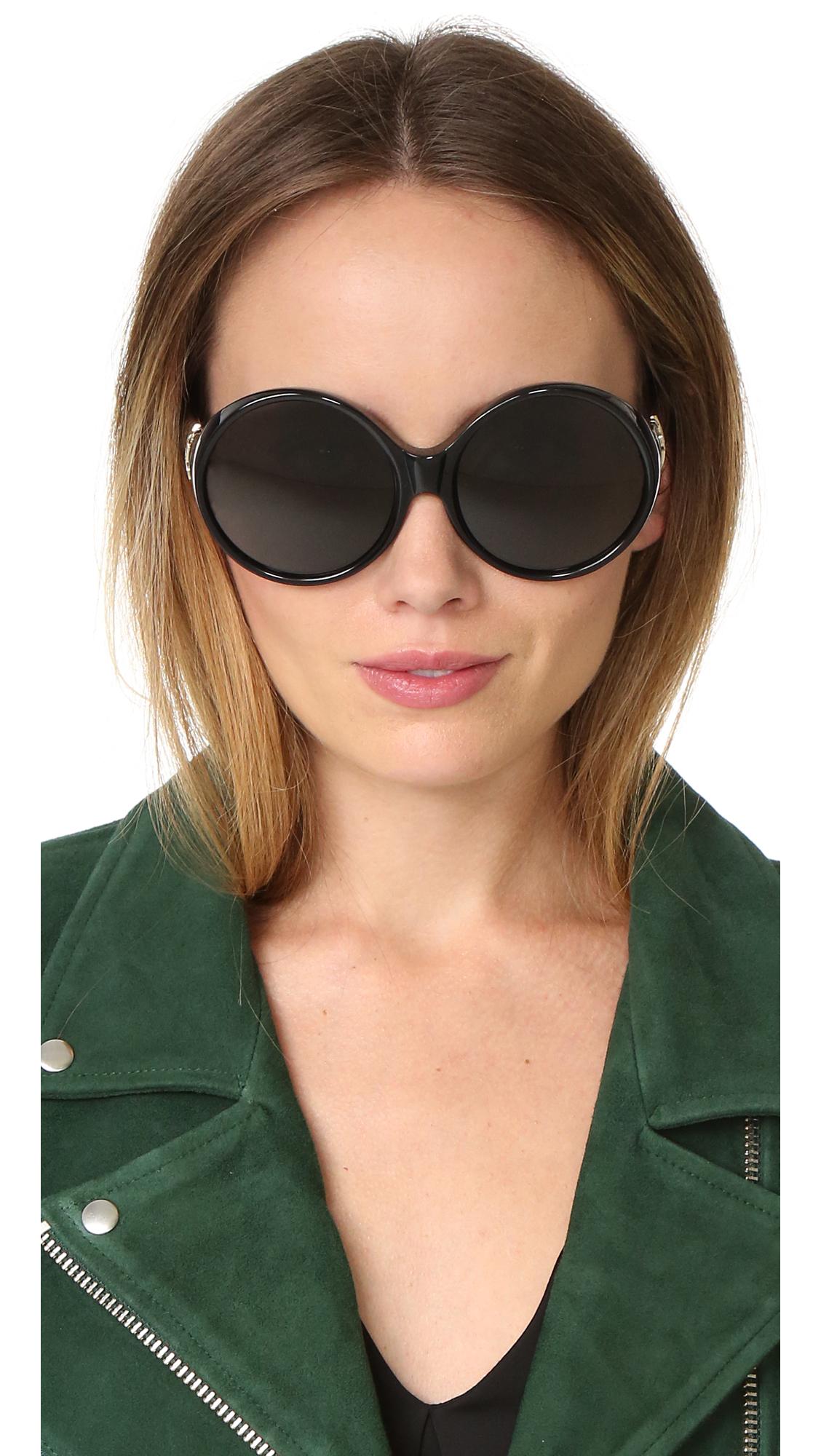 4c81229d9 Saint Laurent SL M1 Sunglasses   SHOPBOP