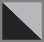 Black Silver/Grey