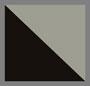 черный/серый