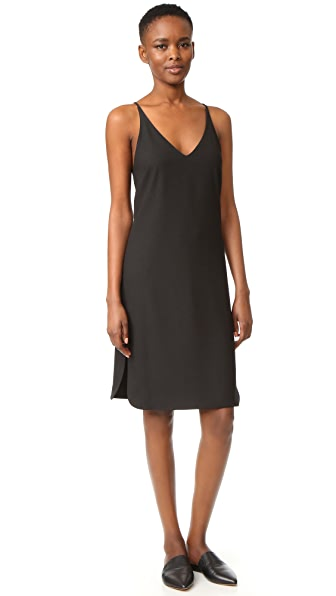 Zac Posen ZAC Zac Posen Camilla Dress - Black