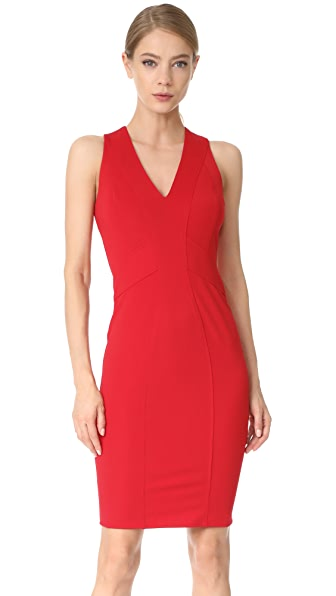 Zac Posen ZAC Zac Posen Sirena Dress