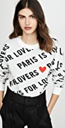 Zadig & Voltaire St Val Anouk Sweater