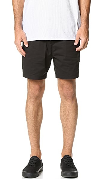 Zanerobe Playa Active Shorts