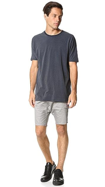 Zanerobe Salerno M.U. Shorts