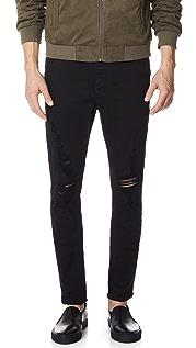 Zanerobe Joe Blow Denim Jeans