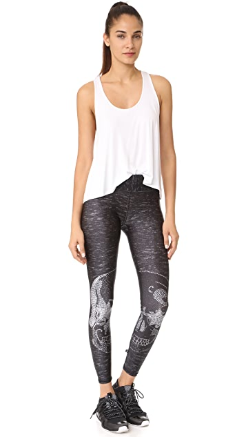 Terez Tall Band Pants