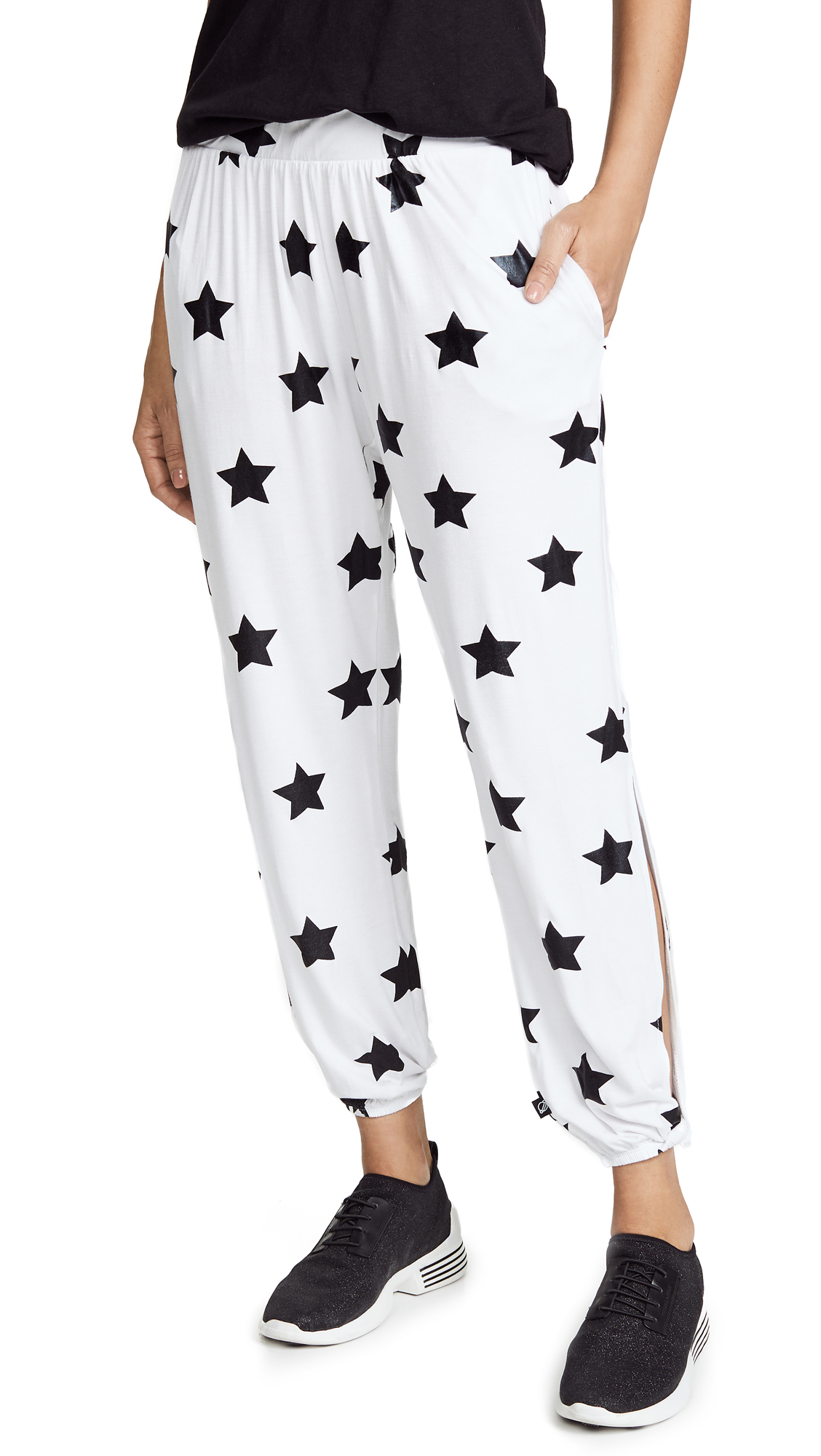 Terez Star Beach Pants