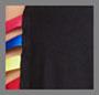 Black/Bright Ribbon