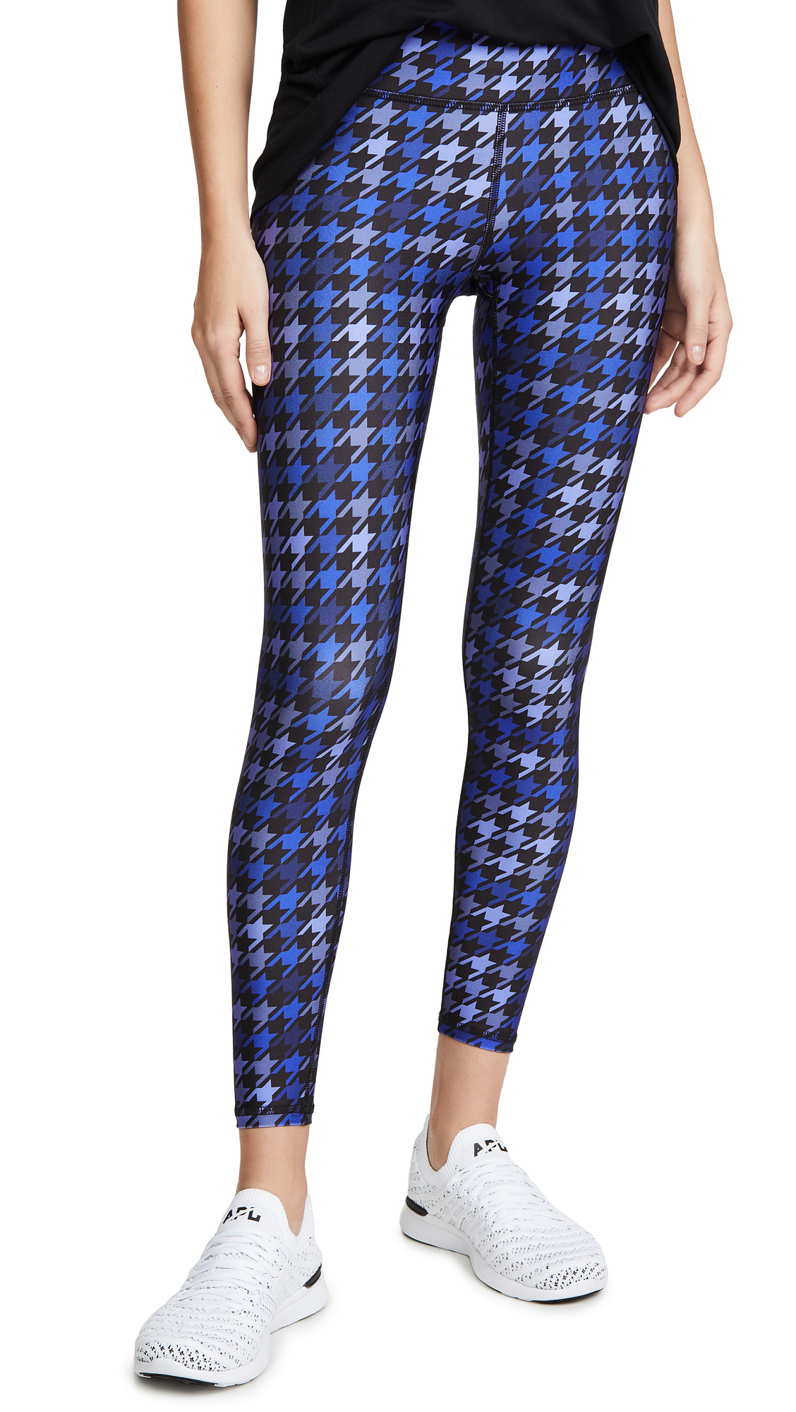 Buy Terez online - photo of Terez Tall Band Leggings