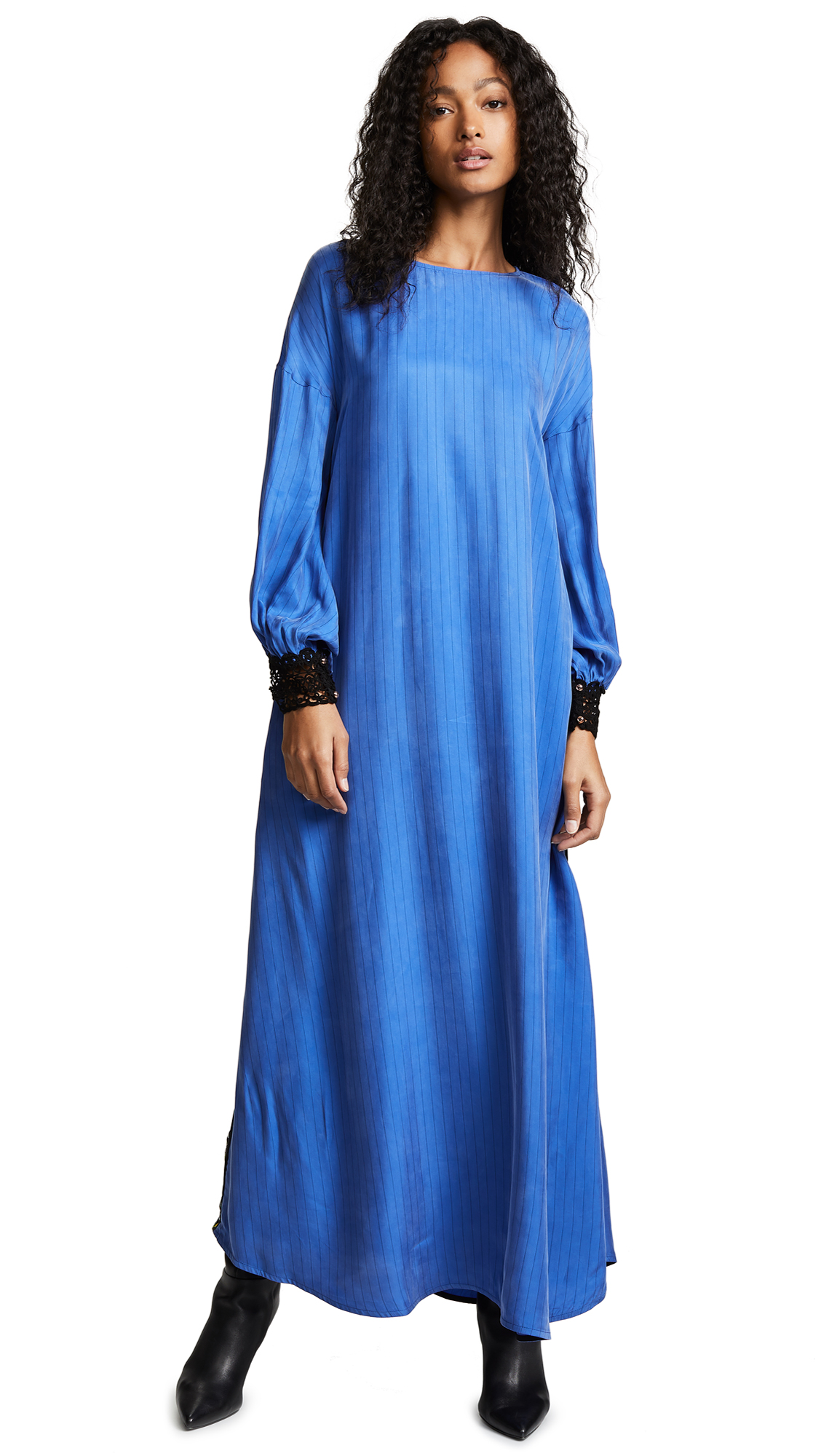 Zayan The Label Dai Kaftan