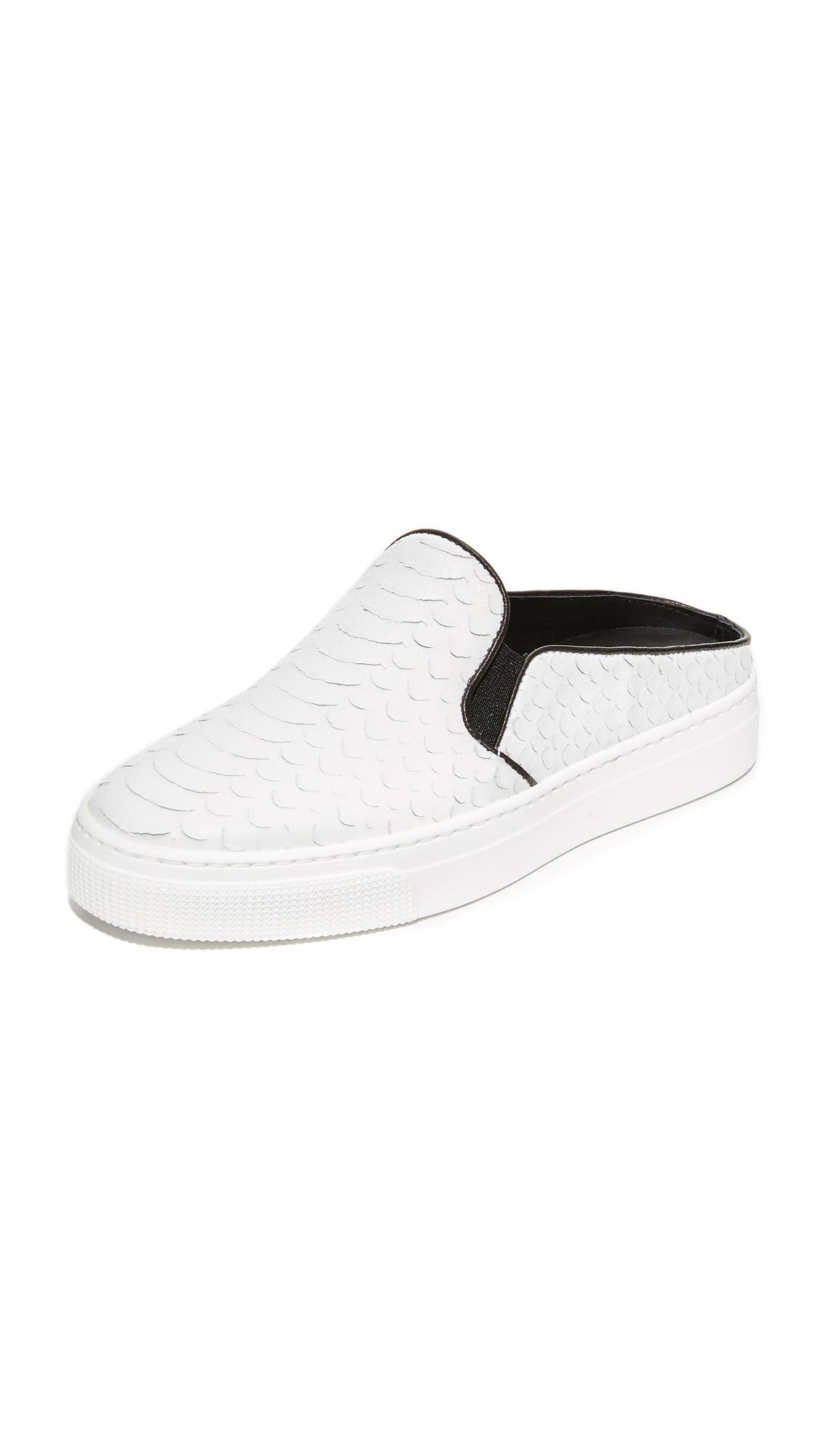 ZCD Montreal Nico Slide Sneakers - Bianco Crema