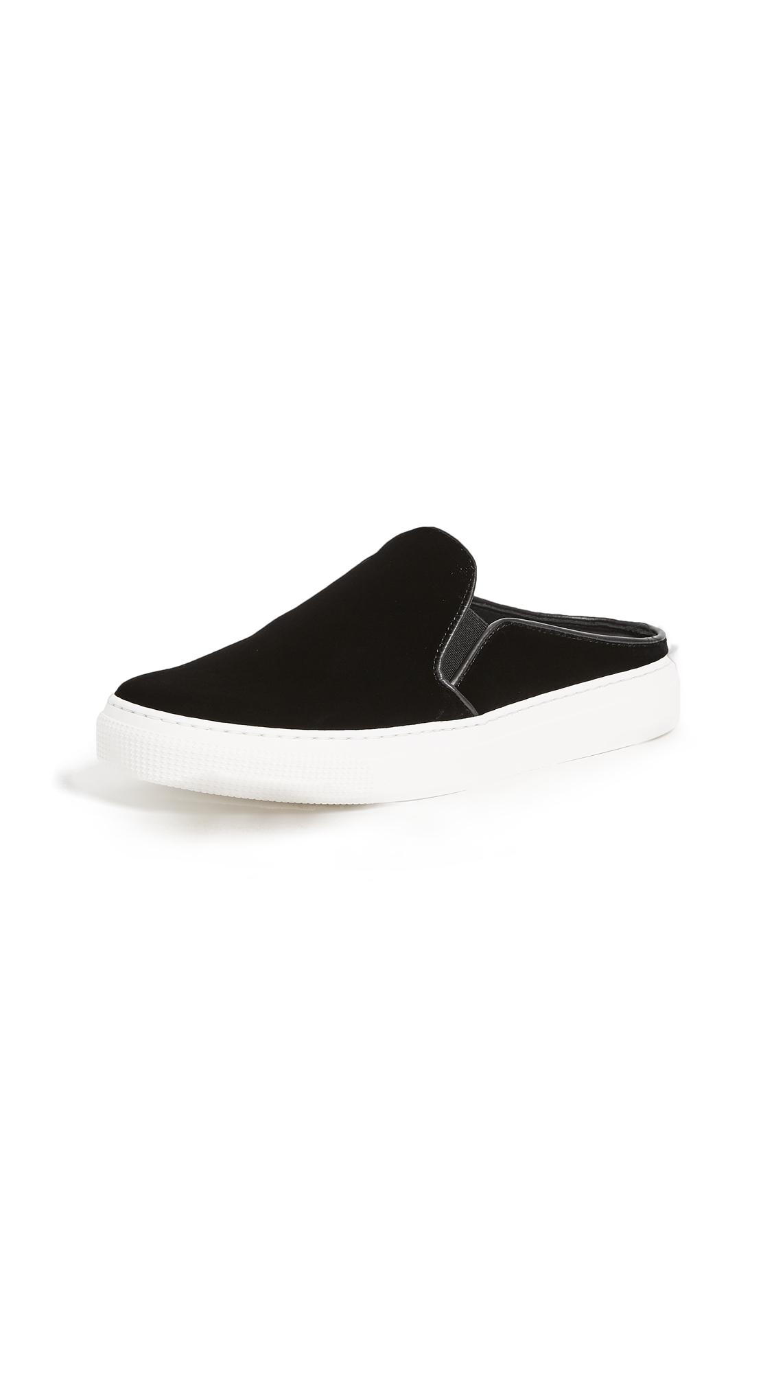 ZCD Montreal Nico Slide Sneakers - Nero