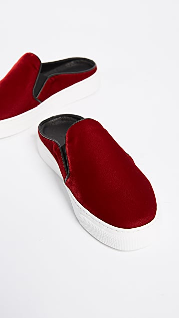 ZCD Montreal Nico Slide Sneakers