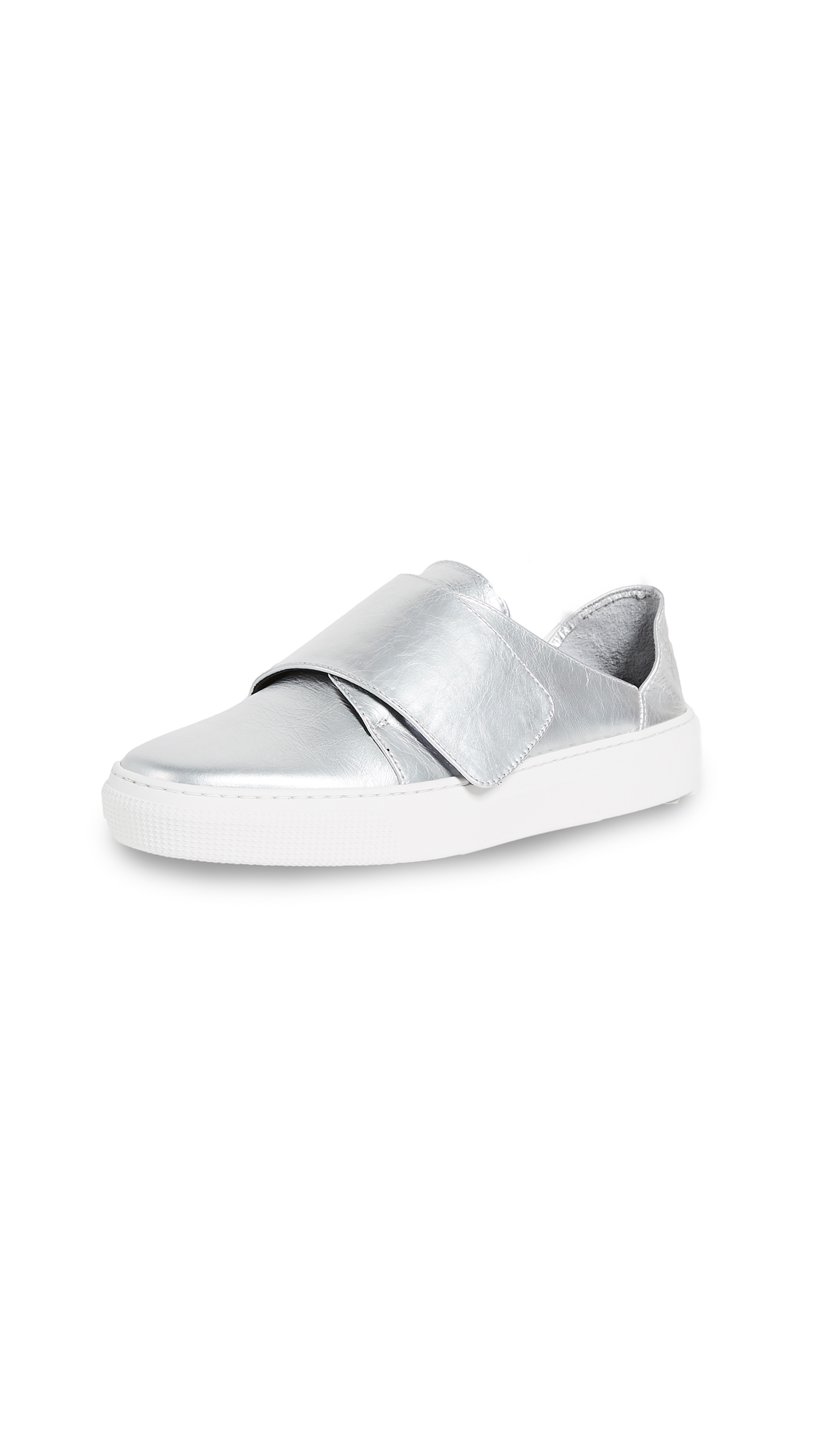 ZCD Montreal Max Slide Sneakers - Argento