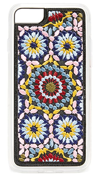 Zero Gravity Casbah iPhone 7 Case - Multi