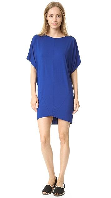 Zero + Maria Cornejo Rio Mini Dress