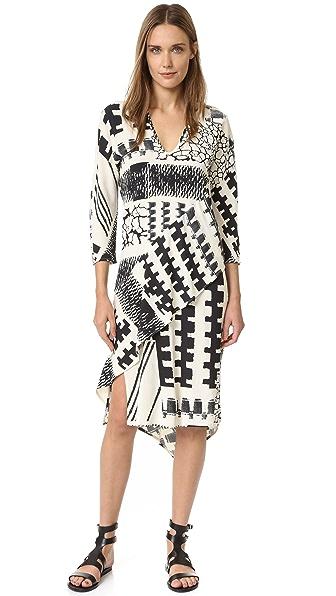 Zero + Maria Cornejo Lulu Dress