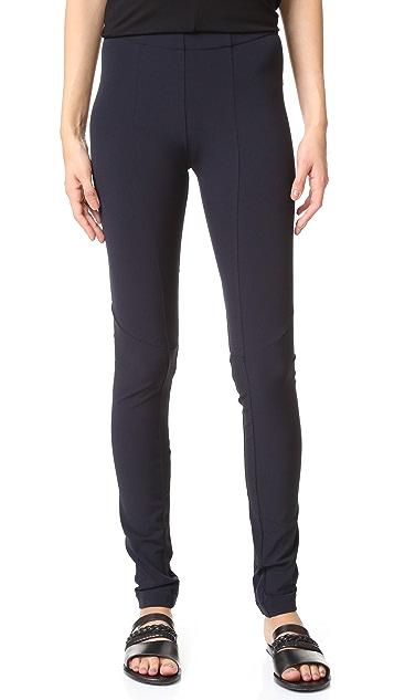 Zero + Maria Cornejo One Seam Pants