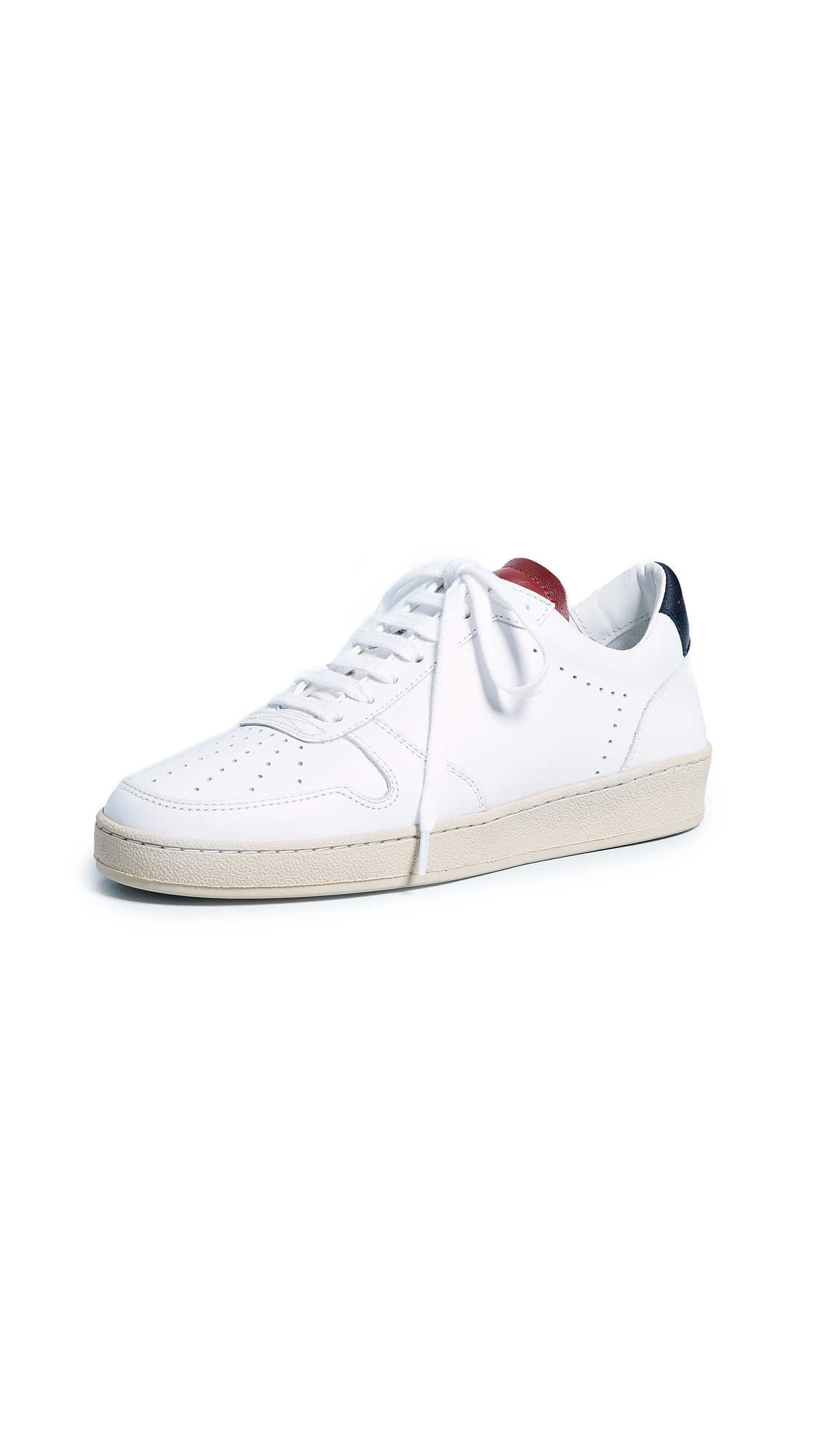 LACEUP SNEAKERS