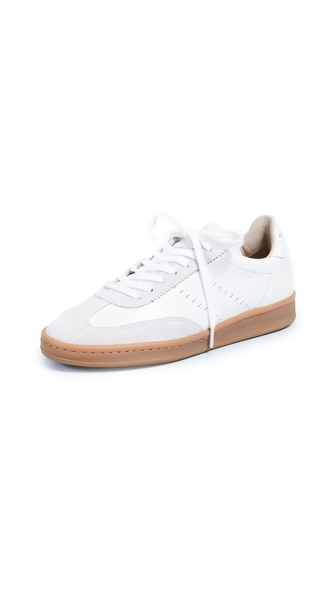 Zespa Laceup Sneakers