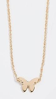 Jennifer Zeuner Jewelry Mariah 迷你项链