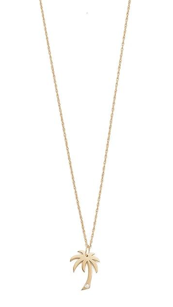 Jennifer Zeuner Jewelry Spencer Necklace