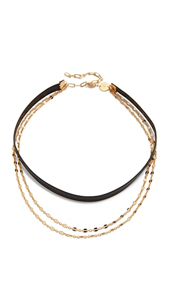 Jennifer Zeuner Jewelry Quinn Choker Necklace
