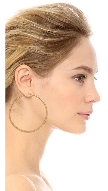 Jennifer Zeuner Jewelry Olivia Earrings