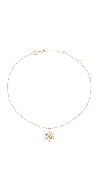 Jennifer Zeuner Jewelry Arlene Choker Necklace