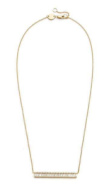 Jennifer Zeuner Jewelry Zephyr Necklace