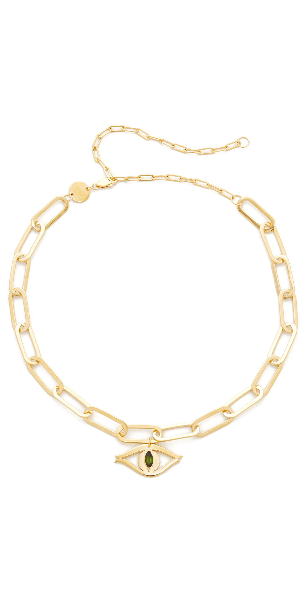 Galit Choker Necklace Jennifer Zeuner Jewelry