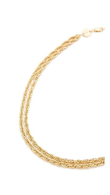 Jennifer Zeuner Jewelry Cole Necklace